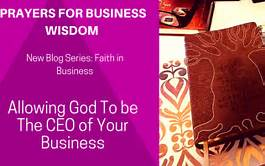 Strong Prayers For Business Success Prosper Growth And Employment